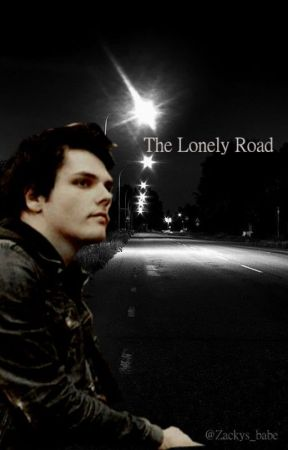 The Lonely Road by Zackys_babe