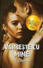 Blake ( Vorbește cu mine - PUBLICATĂ) by SinusIridum