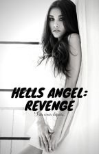 Hells Angel: Revenge by GarotaDo12