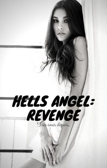 Hells Angel: Revenge