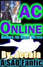 AC Online (An SAO fanfic) by Aceala