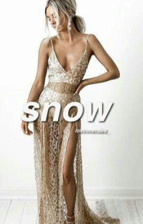 Snow; S.M.  by vevoshawn