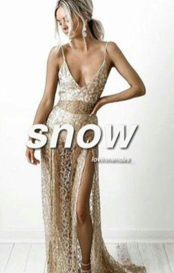 Snow; S.M.
