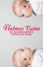 The Holmes Twins by janiebradford
