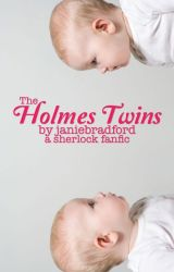 The Holmes Twins by myoveractivethoughts