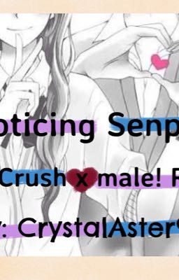 Female Crush x Male Reader_Fluff/Lemon