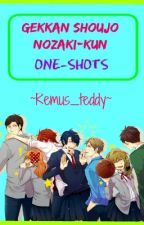 One-shots (Gekkan Shoujo Nozaki-kun) by Remus_teddy