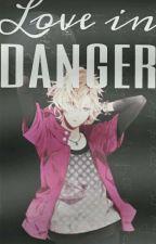 Love In Danger [Kou Mukami] #PT1 by -XxHaraxX-