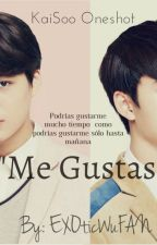 Me Gustas (KaiSoo) by EXOticWuFAN