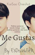 Me Gustas (KaiSoo) by EXOticWuFAN