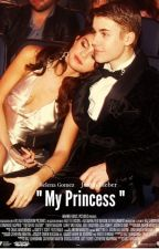 My Princess  (Justin B. & Tu) ❤ by ScarlettCampos