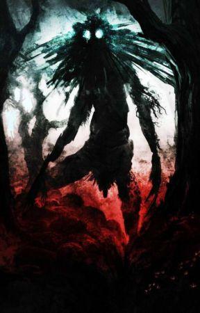 Nightmares (Creepypasta x Boogeyman!Reader) by SilverMints