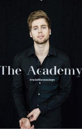 The Academy by Mackenzie_Griffon