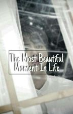 [C] The Most Beautiful Moment In Life | Seokjin | by Kimheeda