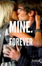 Mine. Forever by thebookstack