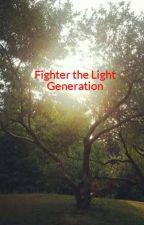 Fighter the Light Generation by bimathehero