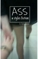 ass    styles by ForeverCupcaker