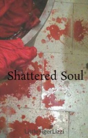 Shattered Soul (ON HOLD INDEFINITELY ) SORRY EVERYONE!