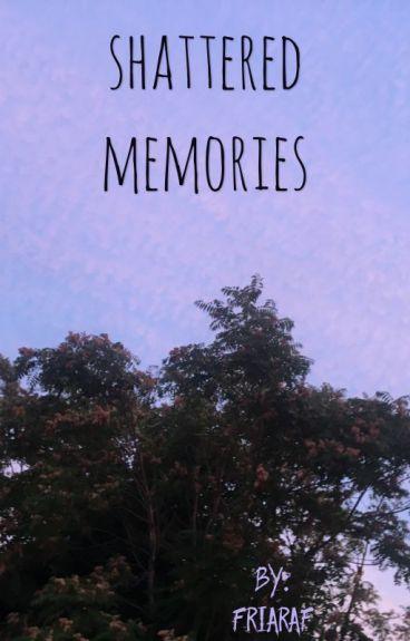 shattered memories ; Lucaya {✔️}