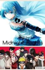 A flash of blue by Midnight_Flyers