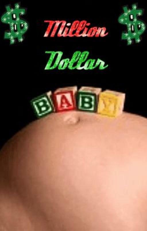 Million Dollar Baby by fallen16