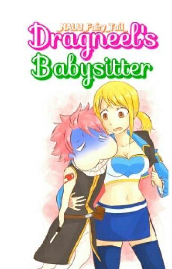 Dragneel's Babysitter