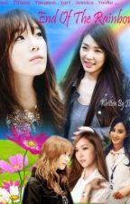 End Of The Rainbow(Taeny Fic) by JE_Rain