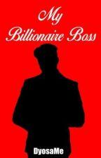 The Billionaire Rapist by DyosaNgLahatNgPanget