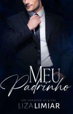 Meu Padrinho (Serie Hoffman) Completo - Revisando by LizaLimiar