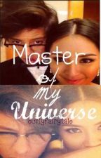Master of My Universe by curlyfairytale