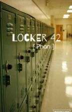 Locker 42 >> Phan by pasteljimin-