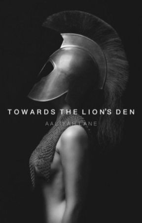 Throne Of Lions (Book #1 of Throne Of Lions series) by WolfspiritLionheart