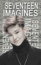 Seventeen imagines by zelovevo