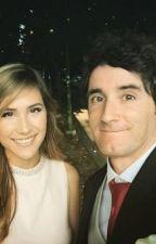 Luzu y Lana mis nuevos padres (Staxx y tu) by BeckyGarnes