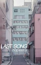 The Last Song (One Direction Fanfiction) (Indonesia) by hapiestar