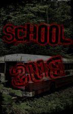 School Bus (Short Horror Story) by Jullz08