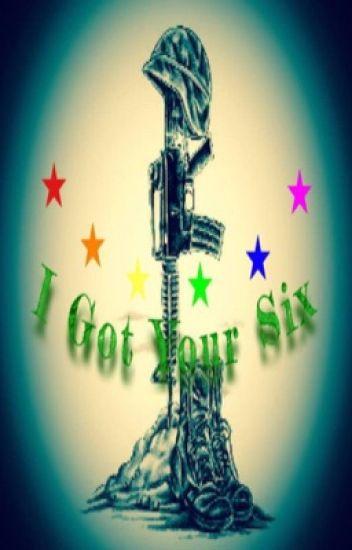 NorthPaw: I Got Your Six! (BoyxBoy & Military)