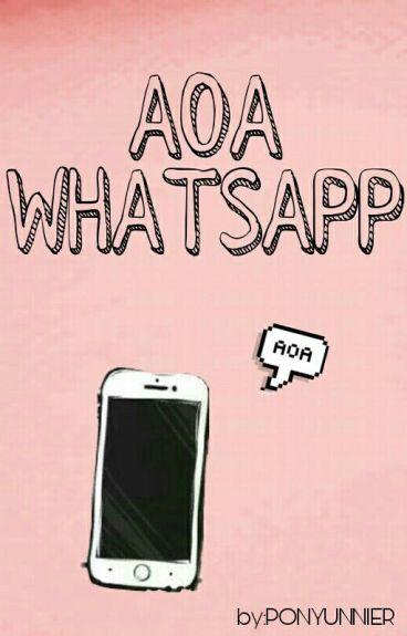 AOA WhatsApp