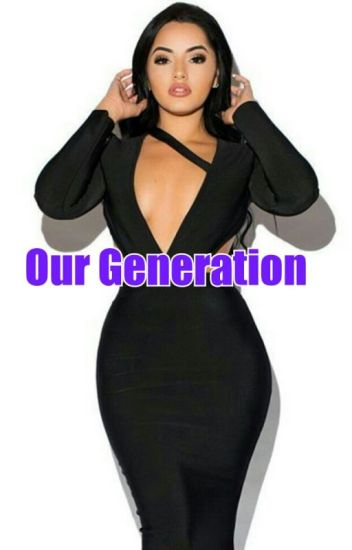 Our Generation ~Action sequel