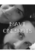 Mavi Oneshots by mavilicious-queen