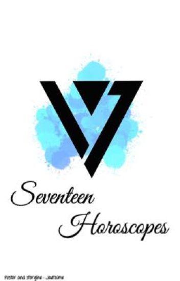 Seventeen Horoscopes