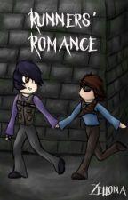Runners' Romance (A SkyBop Maze Runner fanfic) by Zellona