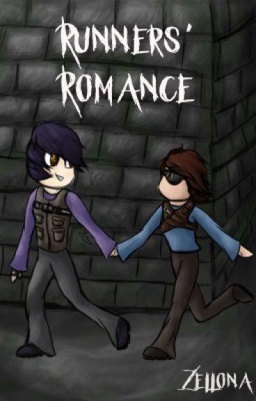 Runners' Romance (A SkyBop Maze Runner fanfic)