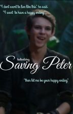 Saving Peter by obrienswife4ever