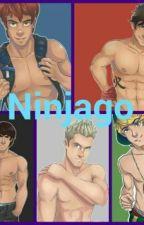 Ninjago One'shots~Lemon~  by Yumiko_de_sagitario