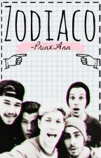 Zodiaco [One Direction] by -PrinxAnn