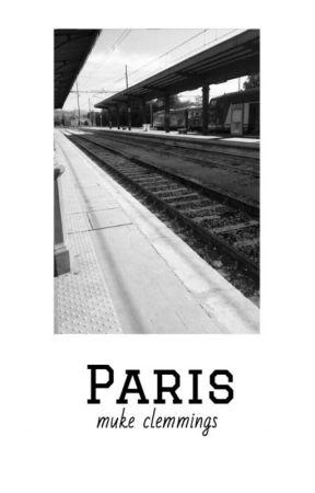 Paris   muke by mukecorner