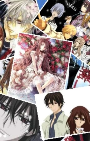 Painful Love ( Vampire Knight Fan-fic ) by anime__lover100