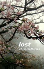 lost [muke af] PL by whisperofbreath