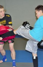 Mixed Martial Arts Classes For Kids by thorntonmartial